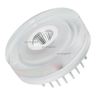 Светильник LTD-80R-Crystal-Roll 2x3W Warm White (arlight, IP40 Пластик, 3 года) - фото 59518