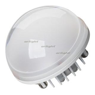 Светильник LTD-80R-Crystal-Sphere 5W Day White (ARL, IP40 Пластик, 3 года) - фото 59520