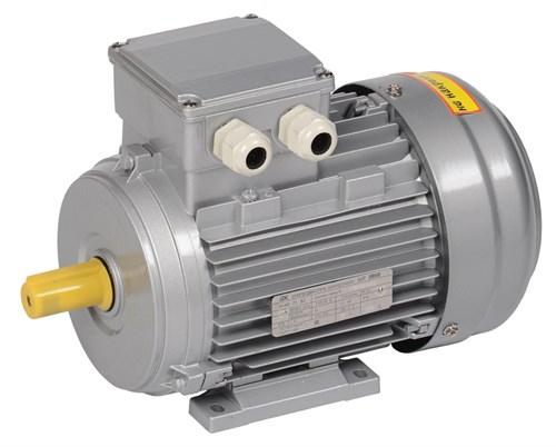 Электродвигатель асинхронный трехфазный АИР 71A2 380В 0,75кВт 3000об/мин 1081 DRIVE IEK - фото 59802