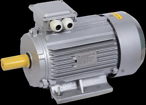 Электродвигатель асинхронный трехфазный АИР 112MB8 380В 3кВт 750об/мин 1081 DRIVE IEK - фото 59809