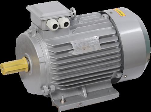 Электродвигатель асинхронный трехфазный АИР 132M8 380В 5,5кВт 750об/мин 1081 DRIVE IEK - фото 59812