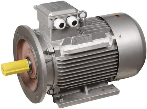 Электродвигатель асинхронный трехфазный АИР 112MA8 380В 2,2кВт 750об/мин 2081 DRIVE IEK - фото 59829