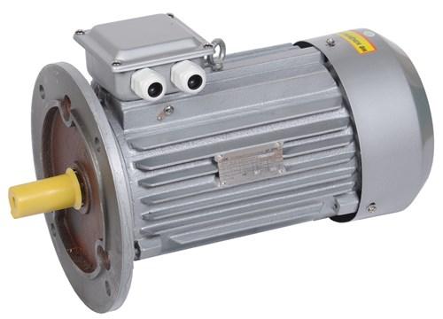 Электродвигатель асинхронный трехфазный АИР 100S2 380В 4кВт 3000об/мин 3081 DRIVE IEK - фото 59859