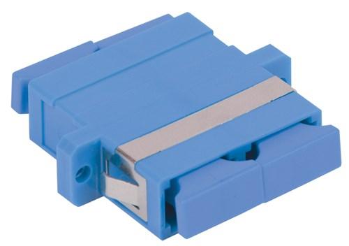 ITK Проходной адаптер SC-SC, (SM/MM), UPC, (Duplex) - фото 59909