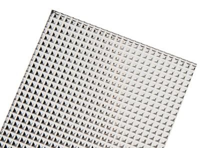 Рассеиватель микропризма для 1195*180 (1189*174) мм 2 шт в упаковке - фото 60165