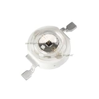 Мощный светодиод ARPL-3W-EPS45 Green (ARL, Emitter) - фото 60217