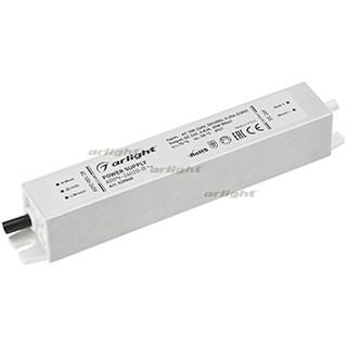 Блок питания ARPV-24020-B (24V, 0.8A, 20W) (ARL, IP67 Металл, 3 года) - фото 60432