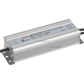 Блок питания ARPV-ST12150 (12V, 12.5A, 150W) (ARL, IP67 Металл, 3 года) - фото 61181