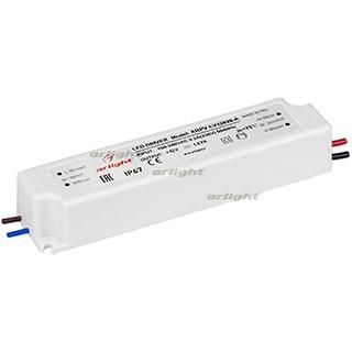 Блок питания ARPV-LV12020-A (12V, 1.7A, 20W) (ARL, IP67 Пластик, 3 года) - фото 61182