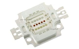 Мощный светодиод ARPL-15W-EPA-2020-RGB (350mA) (ARL, 20x20мм) - фото 61191