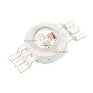 Мощный светодиод ARPL-3W-EPA-RGB (350mA) (ARL, Emitter) - фото 61193