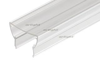 Экран ARH-WIDE-(B)-H20-2000 TPZ Clear-PM (ARL, Пластик) - фото 61206
