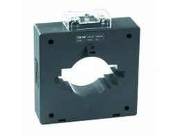 Трансформатор тока ТТИ-100 1000/5А 15ВА класс 0,5 IEK - фото 61447