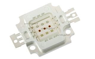 Мощный светодиод ARPL-9W-EPA-2020-RGB (350mA) (ARL, 20x20мм) - фото 61636