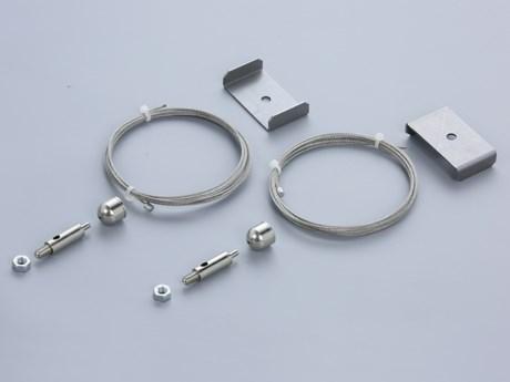 Suspension kit LINER/S TH - фото 61640