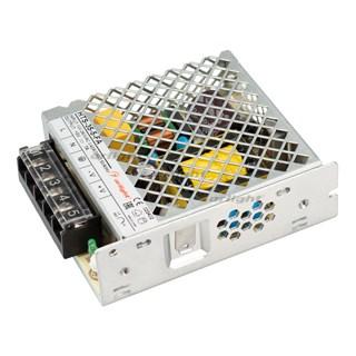 Блок питания HTS-35-5-FA (5V, 7A, 35W) (ARL, IP20 Сетка, 3 года) - фото 61699