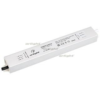 Блок питания ARPV-12045-D (12V, 3.8A, 45W) (Arlight, IP67 Металл, 3 года) - фото 61701