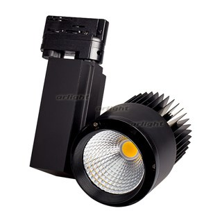 Светодиодный светильник LGD-537BK-40W-4TR Day White 38deg (ARL, IP20 Металл, 3 года) - фото 61719
