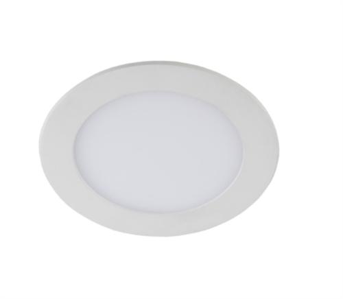 LED 1-24-4K Светильник ЭРА светодиодный круглый LED 24W 220V 4000K (20/180) - фото 61807