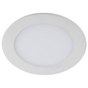 LED 1-6-6K Светильник ЭРА светодиодный круглый LED 6W  220V 6500K (40/1120) - фото 61810
