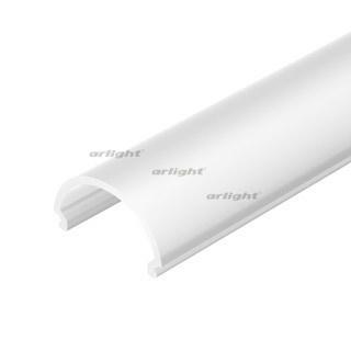 Экран SL-LINE-2011-2000 Round OPAL (arlight, Пластик) - фото 62465