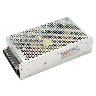 Блок питания HTS-200M-12 (12V, 16.7A, 200W) (Arlight, IP20 Сетка, 3 года) - фото 62583