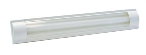 TDM ЛПО 3017  2х18 Вт 230В Т8/G13 TDM без лампы SQ0327-0007 Товар находится в статусе «распродажа» поставок больше не будет - фото 62717