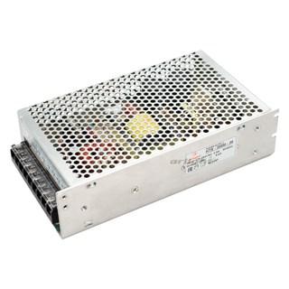 Блок питания HTS-200M-36 (36V, 5.6A, 200W) (ARL, IP20 Сетка, 3 года) - фото 63870