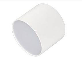 Светильник SP-RONDO-90A-8W Warm White (ARL, IP40 Металл, 3 года) - фото 64154