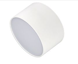 Светильник SP-RONDO-120A-12W Day White (ARL, IP40 Металл, 3 года) - фото 64155