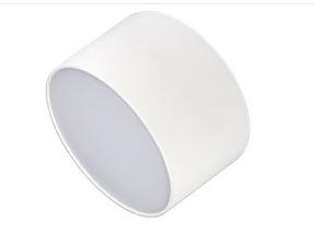 Светильник SP-RONDO-120A-12W Warm White (ARL, IP40 Металл, 3 года) - фото 64156