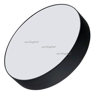 Светильник SP-RONDO-250B-30W Day White (ARL, IP40 Металл, 3 года) - фото 64165