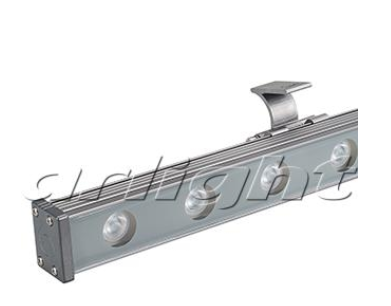 Светодиодный прожектор AR-LINE-1000S-18W-220V Day (Grey, 30 deg) (ARL, Закрытый) - фото 64268