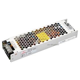 Блок питания HTS-150L-5-Slim (5V, 30A, 150W) (ARL, IP20 Сетка, 3 года) - фото 64467