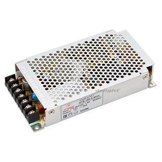 Блок питания HTS-150-5-Slim (5V, 30A, 150W) (ARL, IP20 Сетка, 3 года) - фото 64468