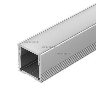 Профиль SL-SLIM20-H20-2000 ANOD (ARL, Алюминий) - фото 64471