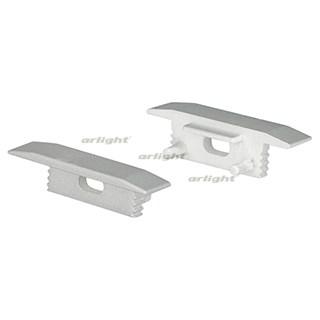 Заглушка SL-SLIM-H7-F25 с отверстием (ARL, Пластик) - фото 64494