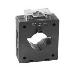 Трансформатор тока ТТИ-60 600/5А 10ВА класс 0,5 IEK - фото 64650