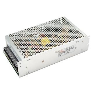 Блок питания HTS-200M-5 (5V, 40A, 200W) (ARL, IP20 Сетка, 3 года) - фото 64652