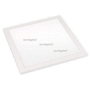 Панель IM-300x300A-12W Day White (ARL, IP40 Металл, 3 года) - фото 64712