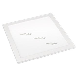 Панель IM-300x300A-12W Warm White (ARL, IP40 Металл, 3 года) - фото 64715