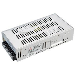Блок питания HTSP-200-24 (24V, 8.3A, 200W, PFC) (ARL, IP20 Сетка, 3 года) - фото 65519