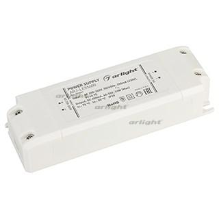 Блок питания ARJ-LE55600 (33W, 600mA, PFC) (ARL, IP20 Пластик, 3 года) - фото 65841