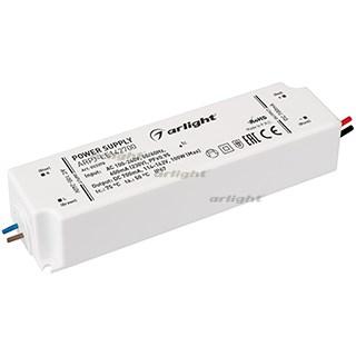 Блок питания ARPJ-LE142700 (100W, 700mA, PFC) (ARL, IP67 Пластик, 3 года) - фото 65843
