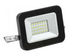 Прожектор светодиодный СДО 06-20 IP65 4000K черный IEK - фото 65906