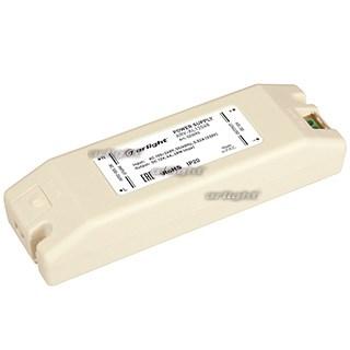 Блок питания ARV-AL12048 (12V, 4A, 48W) (ARL, IP20 Пластик, 2 года) - фото 66121