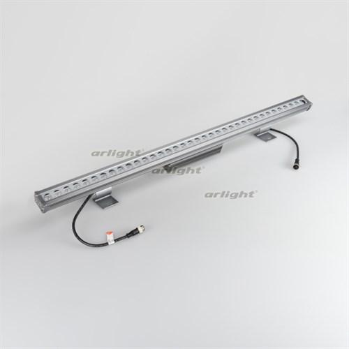 Светодиодный прожектор AR-LINE-1000L-36W-220V White (Grey, 30 deg) (ARL, Закрытый) - фото 66313