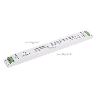 Блок питания ARV-SN24060-Slim (24V, 2.5A, 60W, 0-10V, PFC) (ARL, IP20 Пластик, 3 года) - фото 66325
