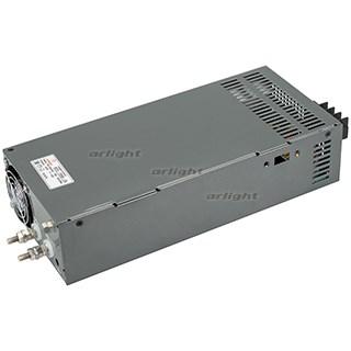 Блок питания HTS-1000-24 (24V, 42A, 1000W) (ARL, IP20 Сетка, 3 года) - фото 66398
