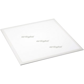 Панель DL-B600x600A-40W Day White (ARL, IP40 Металл, 3 года) - фото 77925